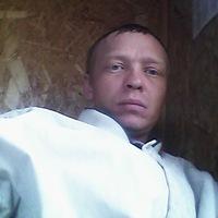 Анкета Виталя Халецкий