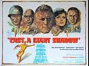 Cast a Giant Shadow (1966)  Kirk Douglas, John Wayne, Frank Sinatra
