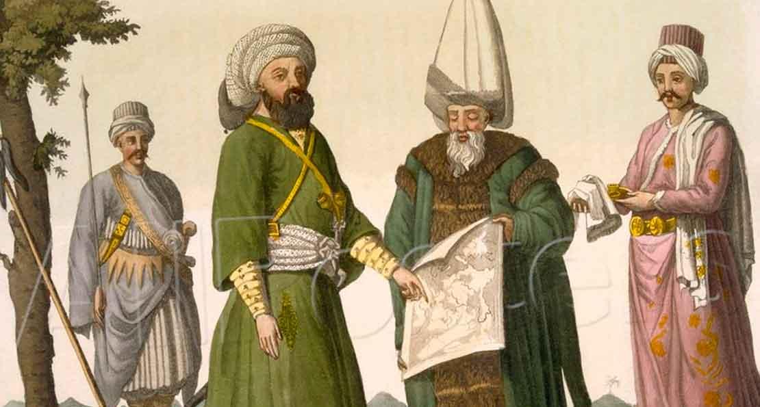 Османские паши