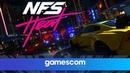 Need for Speed: Heat - FULL Presentation | Gamescom 2019 | Opening Night Live