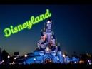 Диснейленд Disneyland Эльза холодное сердце, Микки Маус, Король Лев, Русалочка