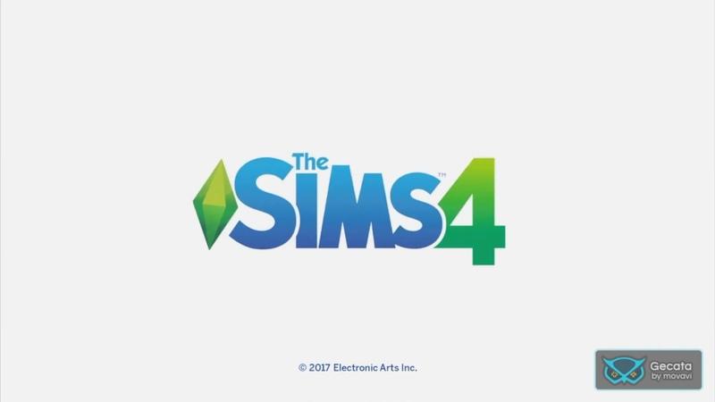 Загрузка и установка Sims 4 со всеми дополнениями 2019