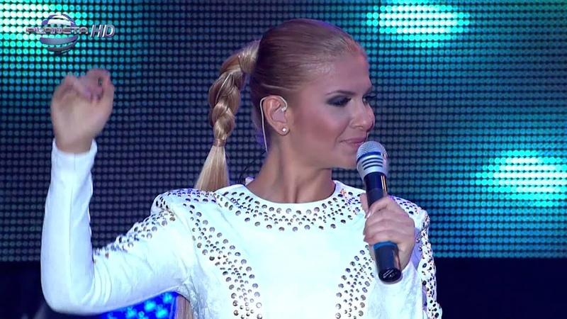 ANELIA ILIYAN - NE ISKAH DA TE NARANYA / Анелия и Илиян - Не исках да те нараня, live 2012