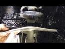 KIA Rio антикор и антишум арок колёс Средства снижающие шум в источнике его возникновения