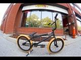 2015 Verde Eon BMX Unboxing @ Harvester Bikes