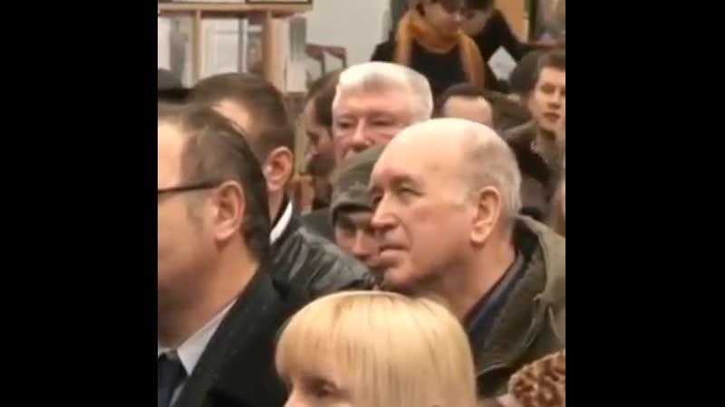 Владимир Соловьёв изгнал из себя бесов?