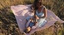 Видео для мамы Иры и дочки Вари
