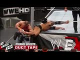 Strangest foreign objects WWE Top 10
