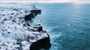 Svörtuloft Lighthouse from DJI Mavic 2 in Iceland!
