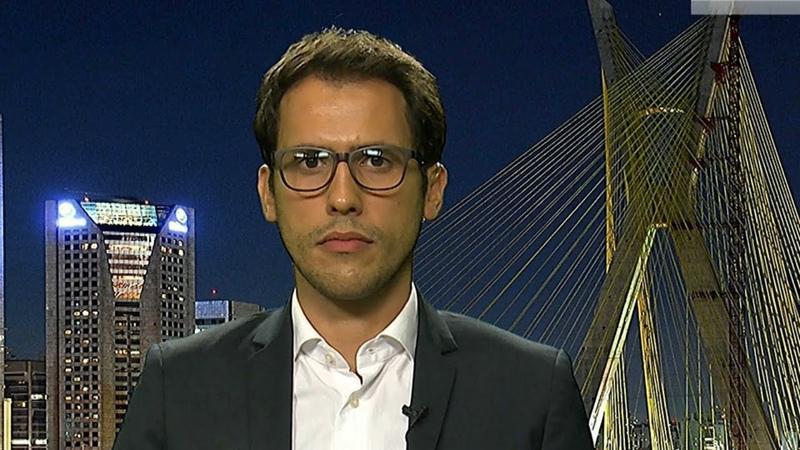 Journalist Gustavo Ribeiro discusses US-Brazil economic ties