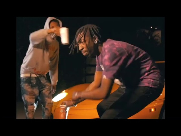 Buku Bandz x 808TURNEMUP - Muud (Official Video)