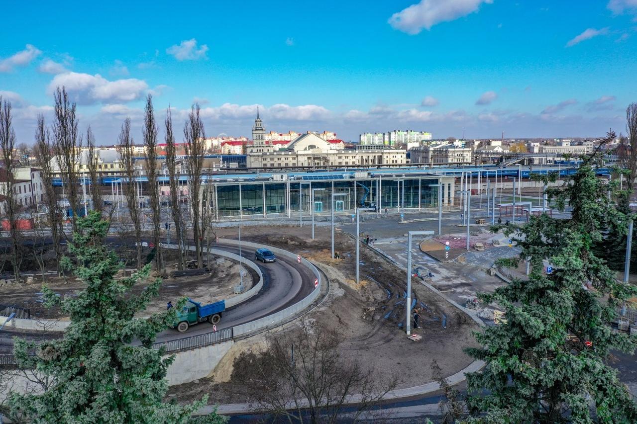 Стала вядома, што аўтавакзал у Берасці будзе гучаць па-беларуску