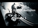 French House Samples Episode 1