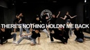 Shawn Mendes There's Nothing Holdin' Me Back Honey Choreography