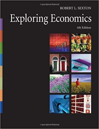 Exploring Economics, 4th Edition
