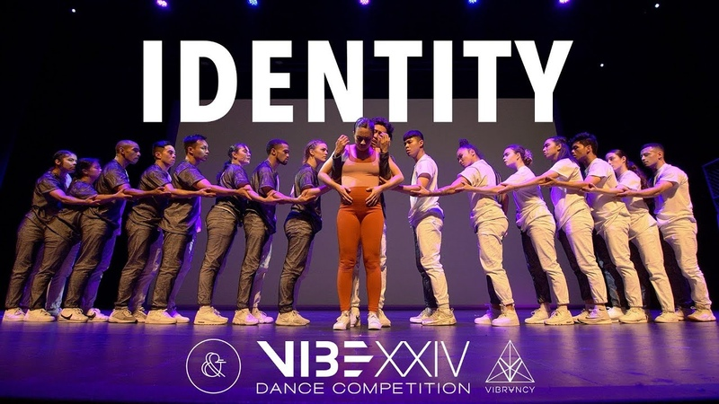 """""""Identity"""" Keone Mari Beyond Babel Cast   Vibe Dance Competition"""