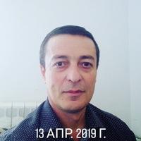 Анкета Равшан Раджапбаев