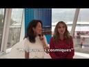 [CANNESERIES - SEASON 01] Interview Sandra Oh Jodie Comer