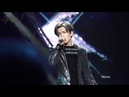Fancam 4K Dimash Kudaibergen Димаш Құдайберген 迪玛希 20190323 Moscow Concert Sinful Passion clip