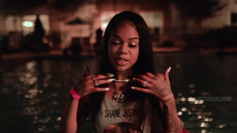 Molly Brazy - Lil Booties Matter