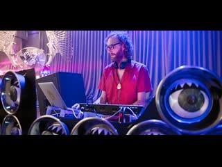 Deep house presents:  acid pauli live at burning man #liveset@deephouse_top