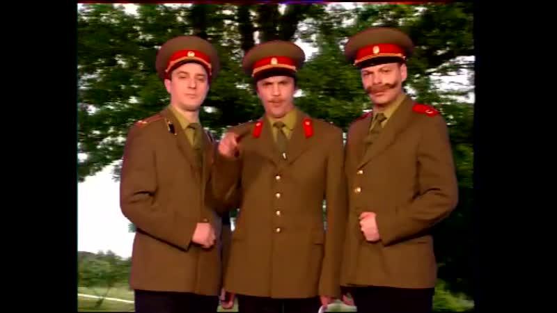 ОСП-студия (ТВ-6, 22.02.1997) 11 выпуск
