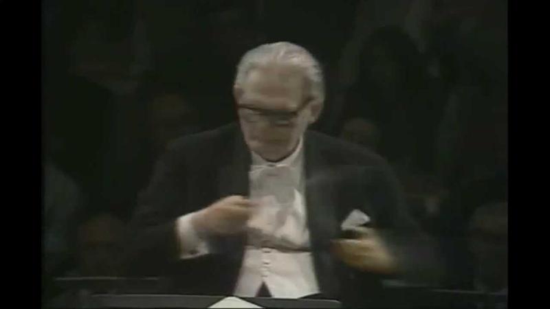 Beethoven - Symphony No 7 in A major, Op 92 - Klemperer