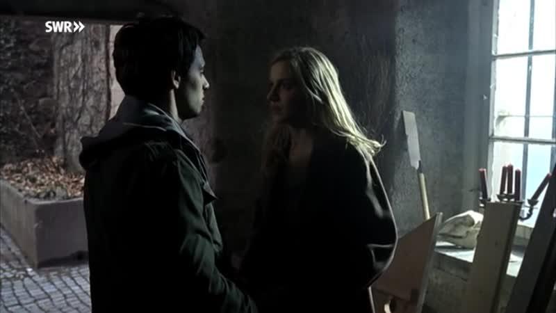 Tatort - Das schwarze Haus (2011)