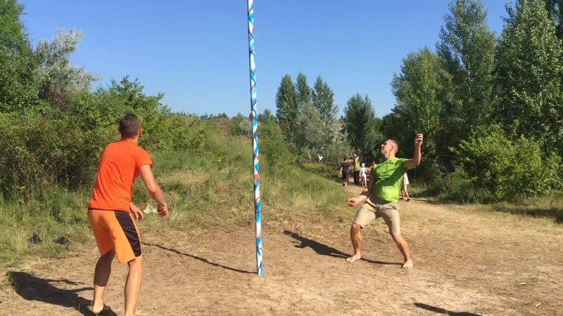 Татарбол детский лагерь 2018