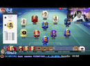 WL НОВЫМ СОСТАВОМ! FIFA 19 PS 4