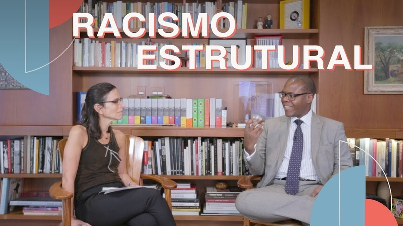 Lili entrevista | Silvio Almeida