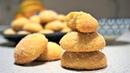 Печенье как Халва Турецкое Курабье Рассыпчатое печенье без яиц