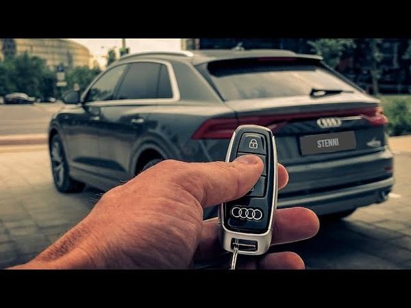 Audi Q8 2019. ОТЗЫВЫ ВЛАДЕЛЬЦА