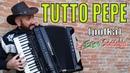 TUTTO PEPE (polka) elaborazione virtuosa di ENZO SCACCHIA campione mondiale di organetto(Castellina)