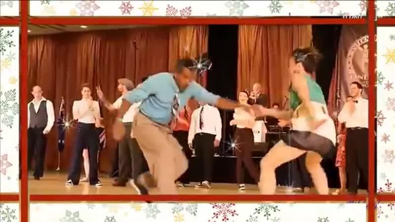Танцоры от Бога Прикольные танцы Dancers from dances 360P mp4