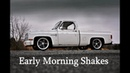 Early Morning Shakes Cammed Slammed and Stroked 406ci, Squarebody C10 Hot Rat Street Rod FOR SALE