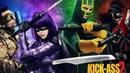 Kick-Ass 2 Trailer Hit-Girl