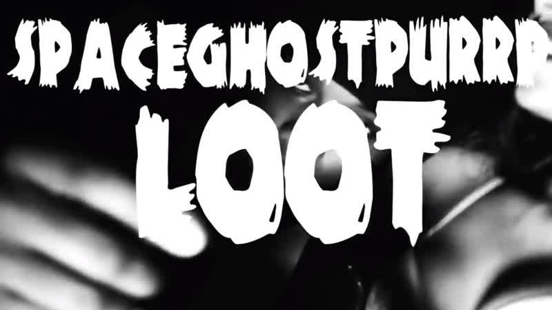 SpaceGhostPurrp – Loot (Official Music Video) Prod. By Kash Nova