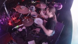 Sergey Egorov - ПСИХЕЯ - W.W.W. - Drum Cam (02.03.19_Театръ)