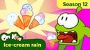 Om Nom Stories Ice cream rain