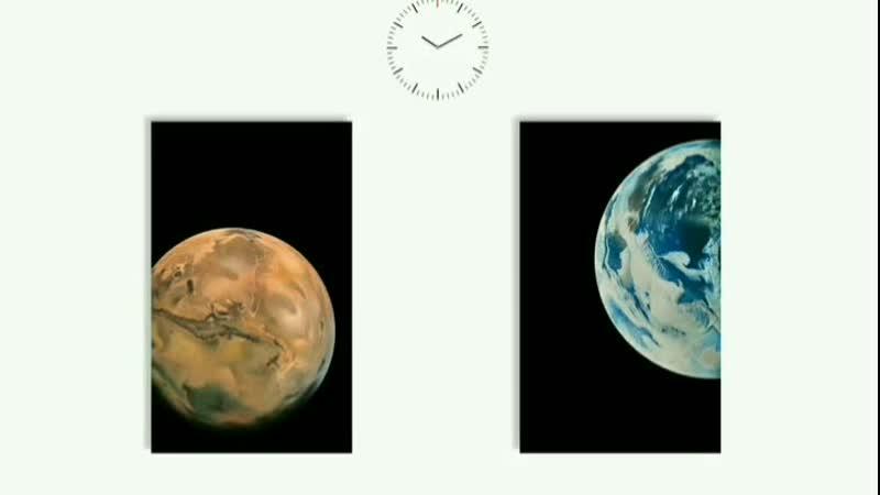 марс земля пастель 350х570мм by maVr