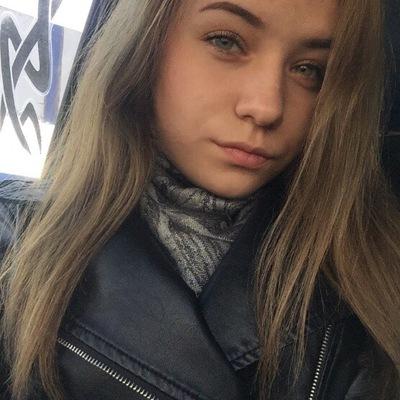 Ксения Шкребень