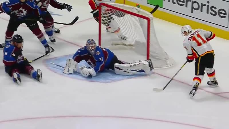 Philipp Grubauer was UNREAL in OT last night GoAvsGo