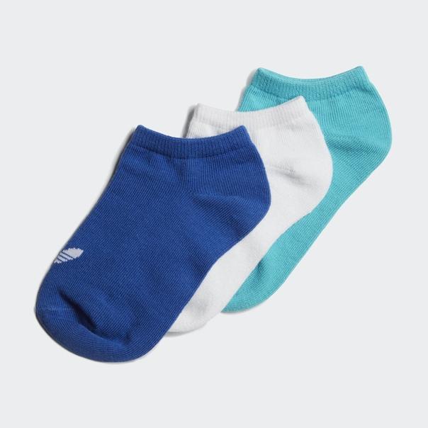 Три пары носков Liner