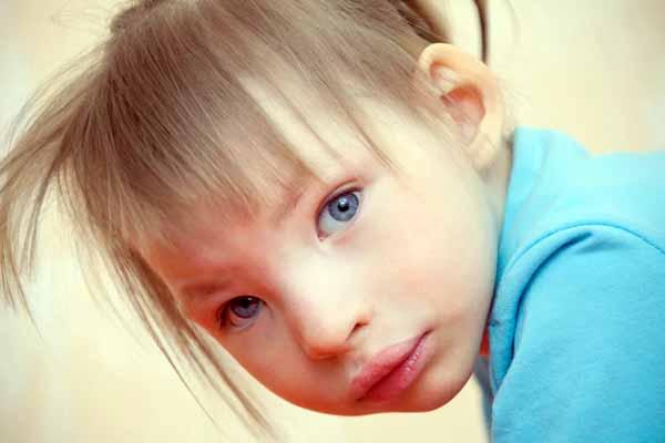 Как распознать у ребенка синдромом кошачьего крика