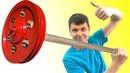 🌑 АНТИГРАВИТАЦИЯ Самый опасный эксперимент Гравилёт 4000 об мин Anti Gravity Игорь Белецкий