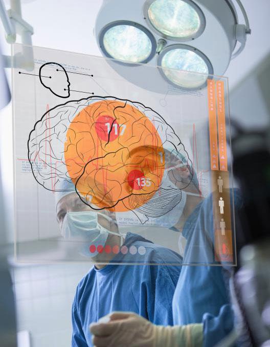 Пластичность мозга позволяет ему развиваться, изменяться и даже заживать в течение жизни.