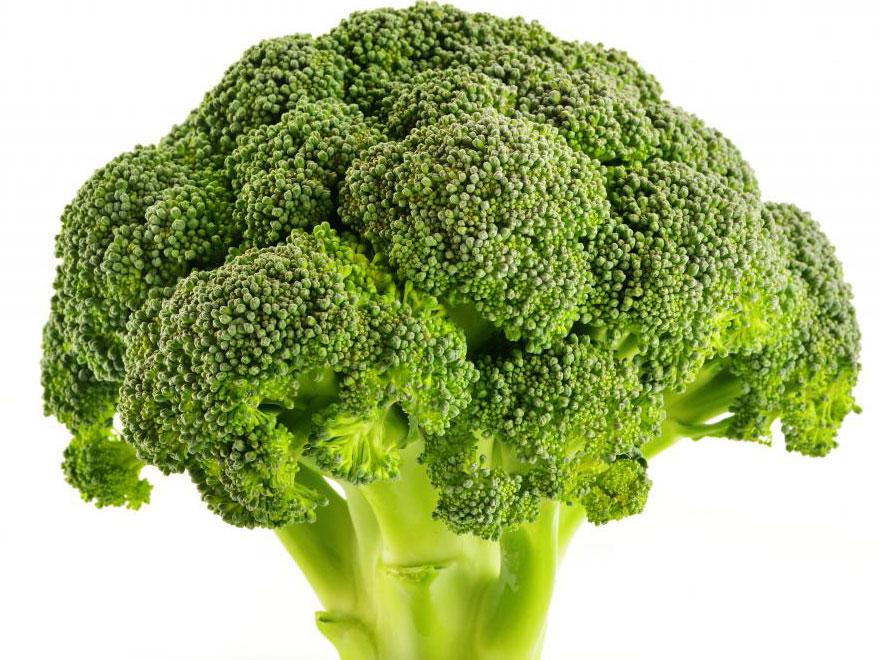 Тот, кто хочет улучшить свою физическую форму, должен есть продукты, богатые антиоксидантами, такие как капуста и брокколи