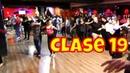 Como Bailar Bachata 19 Carlos Espinosa y Maria Angeles