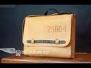 The Postman Messenger Bag